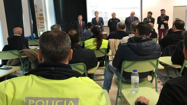 75 Policías De Torre Pacheco Se Forman En Terrorismo Yihadista