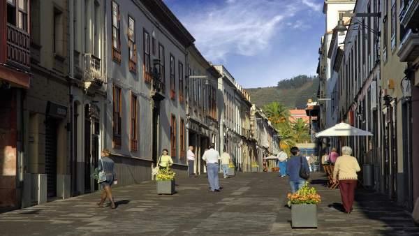Calle Herradores