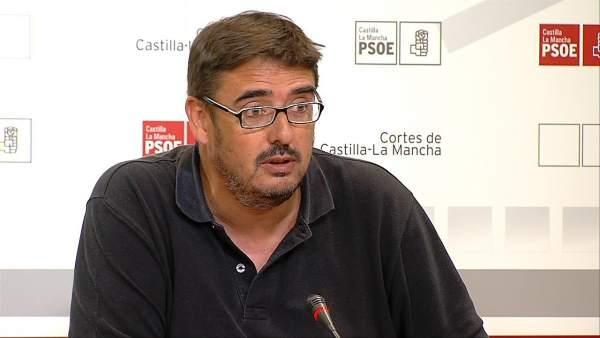 Rafael Esteban, PSOE