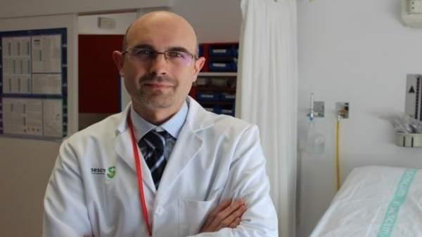 Javier Montón