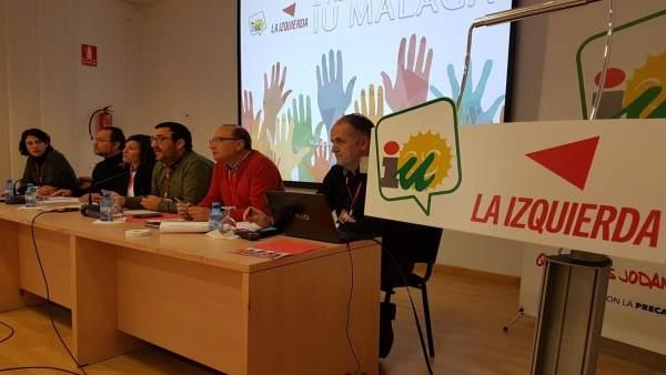 IU. Asamblea 2018