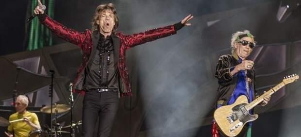Los Rolling Stones lanzarán una colección de 15 vinilos con grandes éxitos