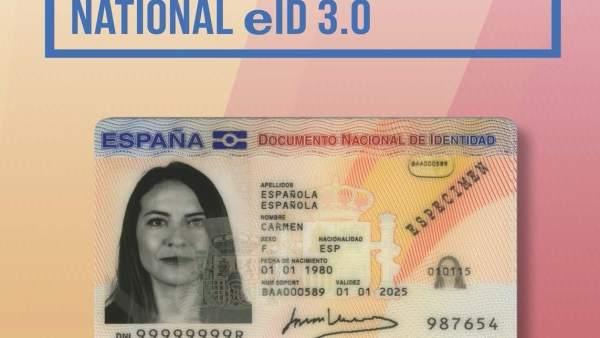 Np: La Oficina De Expedición Del Dni 3.0 De Sanlúcar De Barrameda Rebaja El Tiem