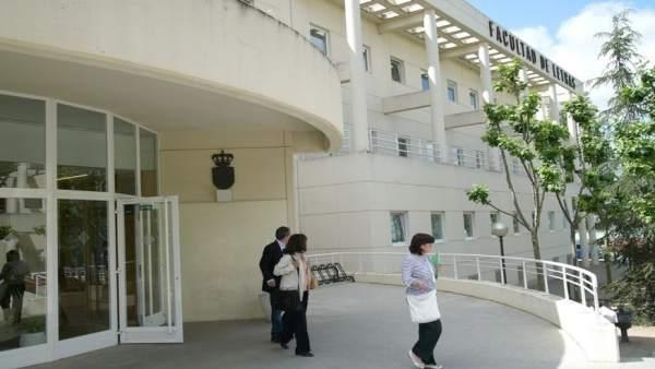 Facultad de Letras UCLM