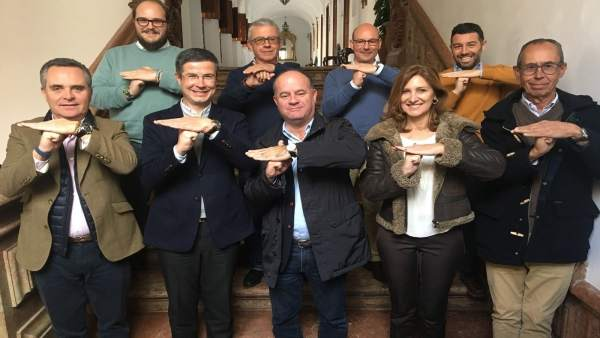 Apoyo del PP a la candidatura de los Dólmenes de Valencina a Patrimonio Mundial