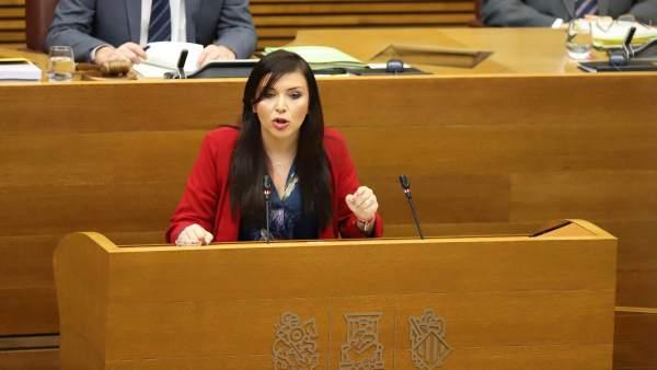 Maria Carmen Sánchez