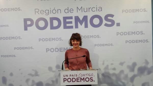 María Giménez