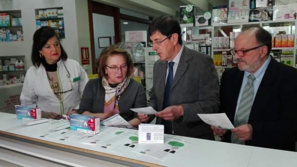 Presentación de la prueba de diagnóstico para de tección del VIH