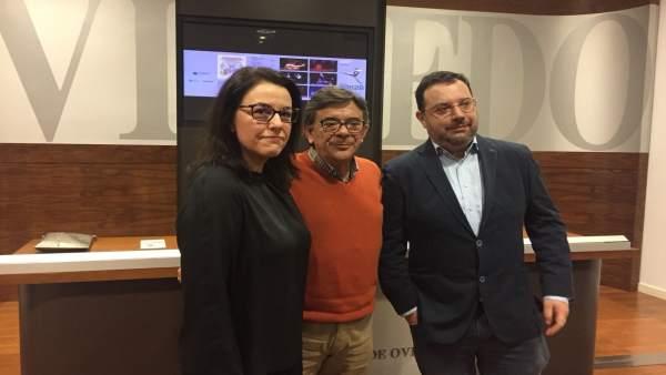 Presentación Danza Oviedo 2018