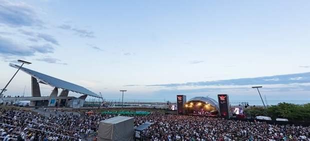Primavera Sound ofrecerá más de 40 conciertos gratuitos en Barcelona y Madrid