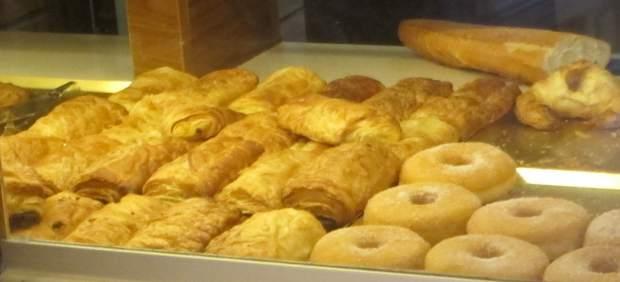 Cada español come más de nueve kilos de bollería y pastelería al año
