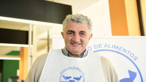 Fernando Romay.