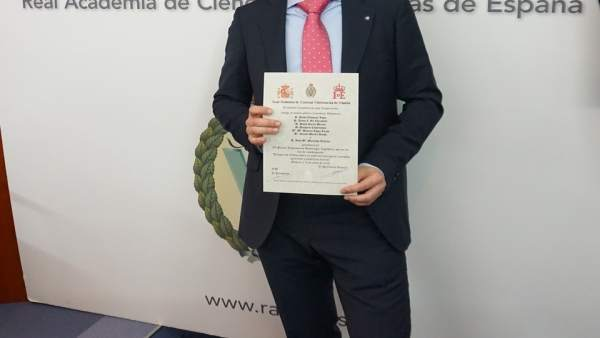 [Comunicacionumu] Universidad De Murcia: La Umu Consigue El Iv Premio Laboratori