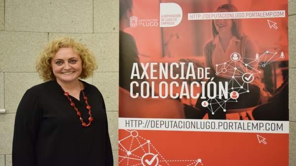 Fotos Da Nota De Prensa. A Deputación Ofrece A Veciños E Entidades Da Provincia