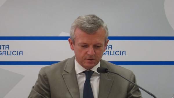 Alfonso Rueda