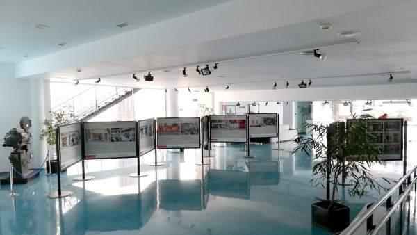 Exposición establecimientos emblemáticos