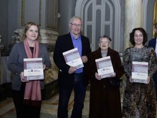 València reedita 'Flor de Mayo' con dibujos de Segrelles