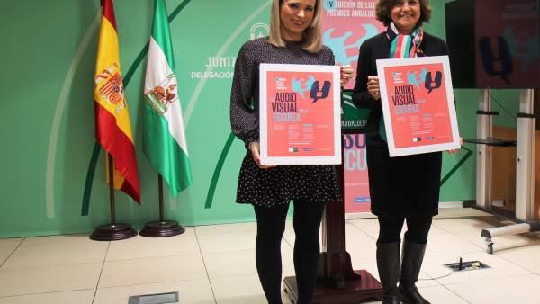 Presentación premio 'El audiovisual en la escuela'