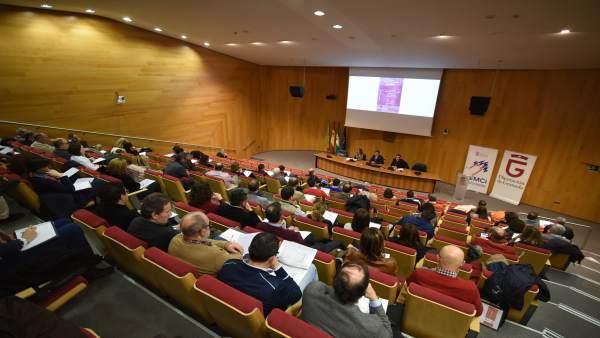 Jornada del Cemci sobre la nueva ley de contratos del sector público