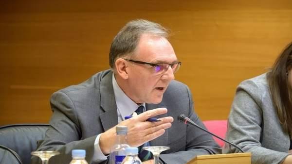 """Carbonell, exsecretari d'Educació, diu que no li consta """"irregularitat"""" en Ciegsa"""