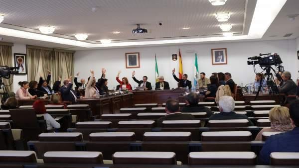 Nota De Prensa Ayuntamiento De Mijas