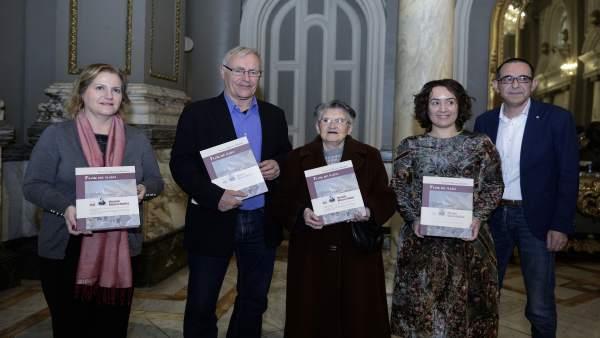 València reedita 'Flor de Maig', el projecte inconclús de Blasco Ibáñez