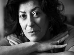 Almudena Grandes abrirá la Feria del Libro de Sevilla