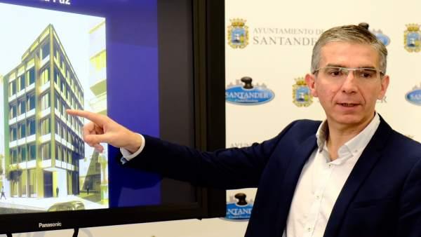 César Díaz informa de los acuerdos del Consejo de la SVS