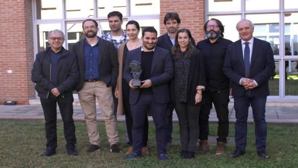 Nominados valencianos a los Goya junto al coneller Marzà