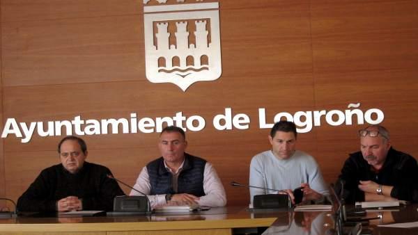 Miembros De Sindicatos Y De La Junta De Personal