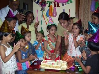 Invitaciones para fiestas de cumpleaños