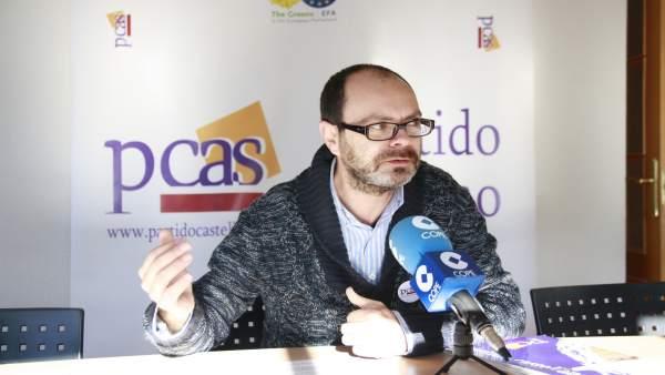 Pedro Manuel Soriano