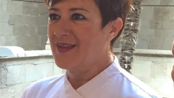 Pilar Marqués