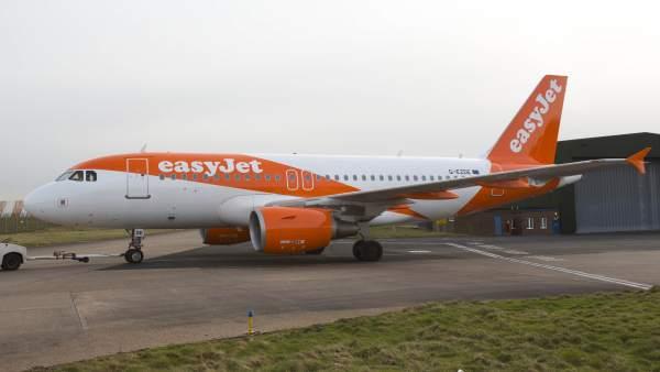 easyJet llança una nova ruta des de Berlín-Tegel a Alacant