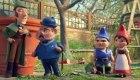 Tráiler de 'Sherlock Gnomes'