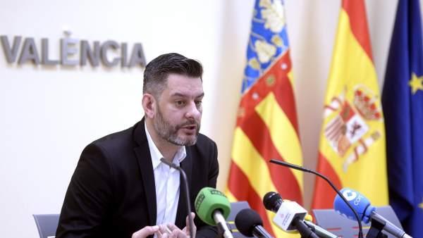 Segunda edición del Barómetro Municipal de Opinión Ciudadana de València