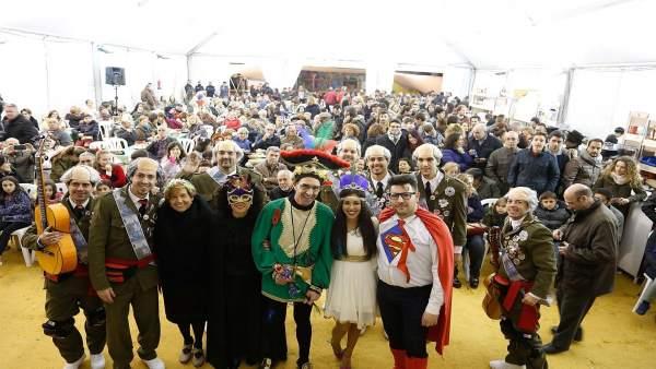 Carnaval de Mairena del Aljarafe