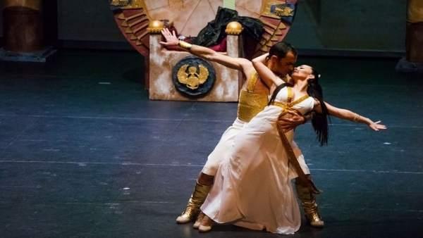 Aura flamenca actúa en beneficio de la Asociación Niños con Amor