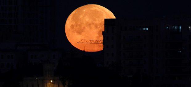 Superluna de sangre: horario y dónde ver el eclipse lunar total de enero de 2019