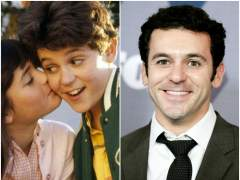 Fred Savage (Kevin)
