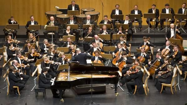 Concurso Internacional de Piano de 2008