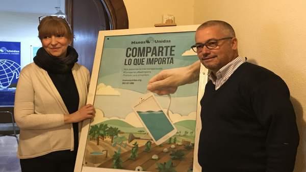 Purificación de la Cal y Jairo Alberto Franco presentan la campaña anual