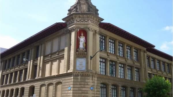 Instituto Unamuno (Bilbao)