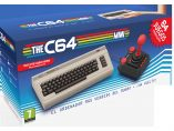 Regresa el Commodore 64