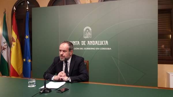 Algar hace balance del CREA de Los Villares en 2017