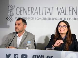 Nueva ley valenciana de Servicios Sociales Inclusivos