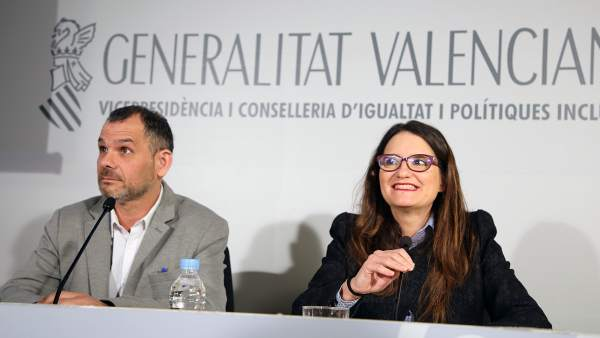 La Comunitat Valenciana blindarà els serveis socials per llei per a equiparar-los a sanitat i educació