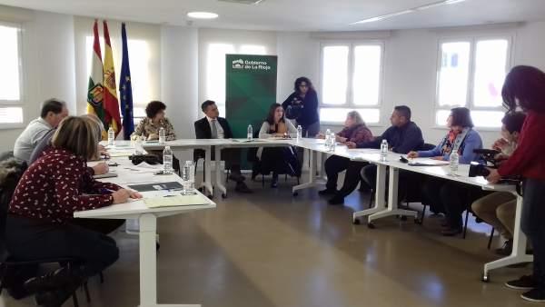 Consejo Inmigración de La Rioja