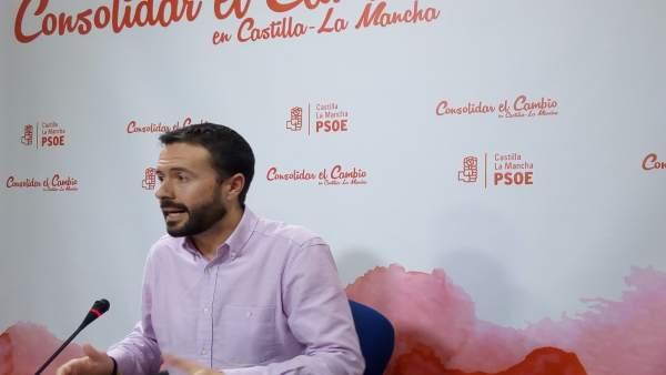 Escudero, PSOE