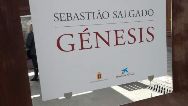 Exposición fotográfica en Cuenca